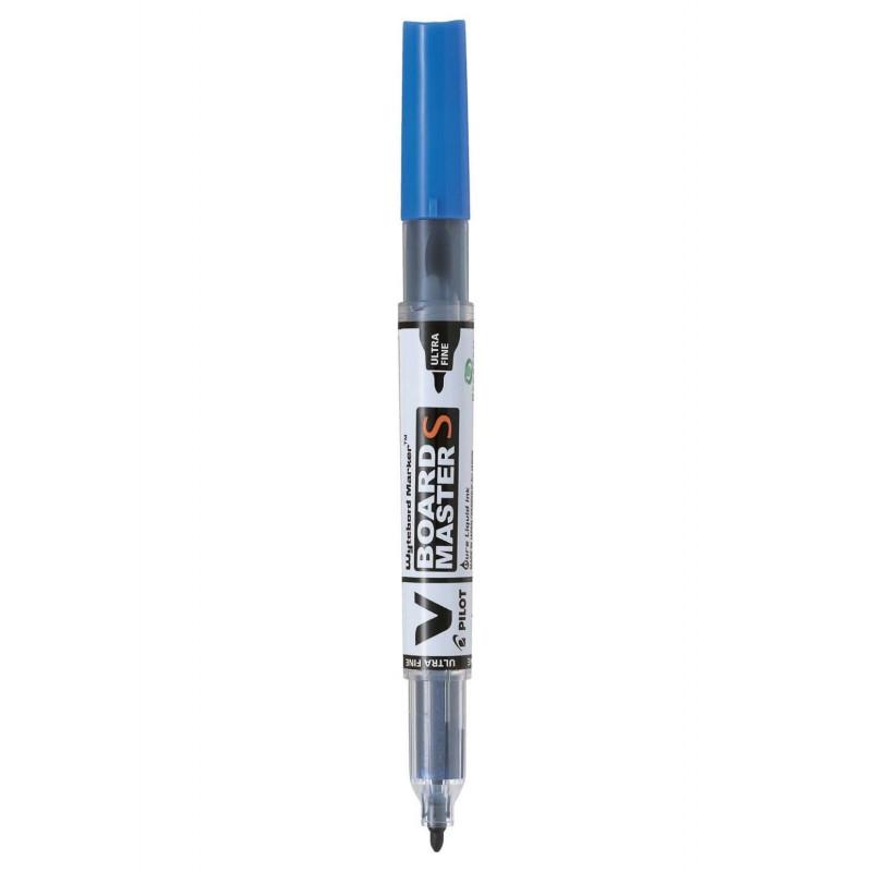 Popisovač V-Board Master S-UF Ultra Fine - modrá